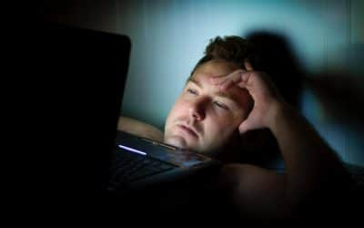 Melatonin, coffee and electronic devices – what stands between you and a good night's sleep?